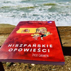 Książka Hiszpańskie opowieści
