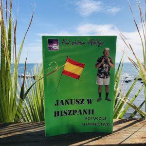 hiszpański potoczny