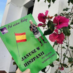 potoczne słownictwo hiszpański